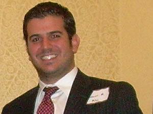 Joaquin Mantovani